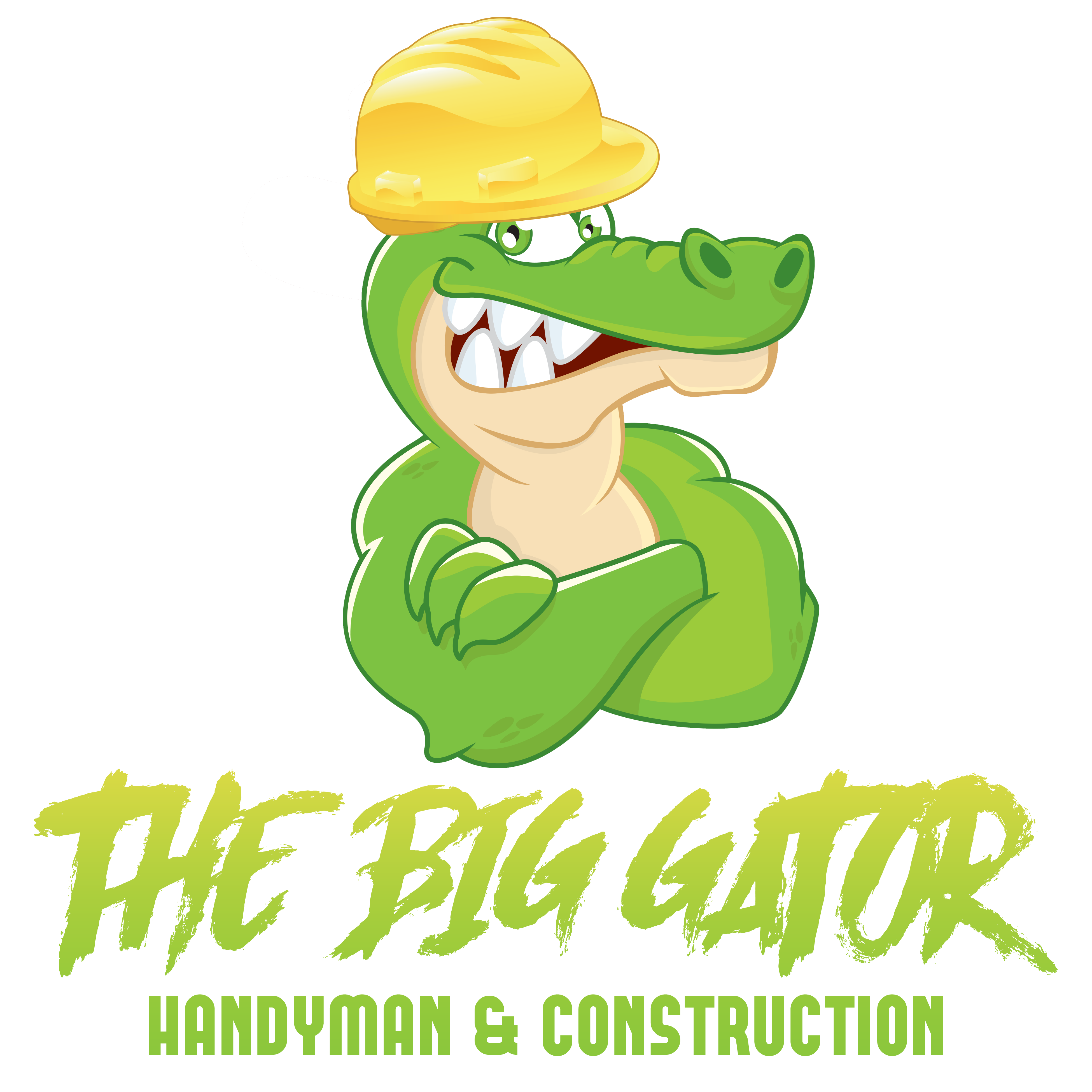 The Big Gator General Contracting, Handyman, Remodeling & Construction Services in Southwest Florida