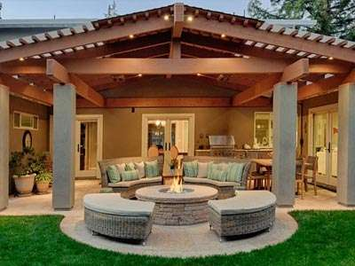 The Big Gator Patio and Pergolas Services in Southwest Florida