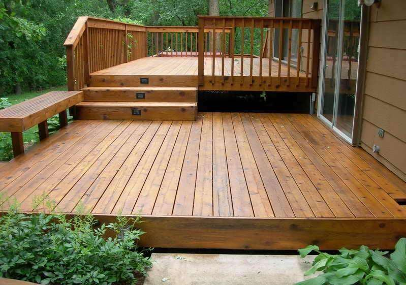 The Big Gator Patio Deck Services in Southwest Florida
